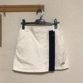 Callaway Golf - キャロウェイ ゴルフ スカート パンツ