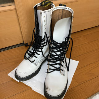 ヒステリックグラマー(HYSTERIC GLAMOUR)のブーツ ヒステリックグラマー(ブーツ)