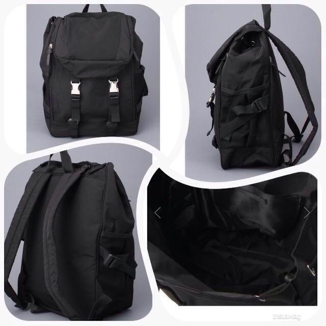 78f98eca49 heather(ヘザー)の新品☆ヘザー ナイロンリュックバック レディースのバッグ(リュック