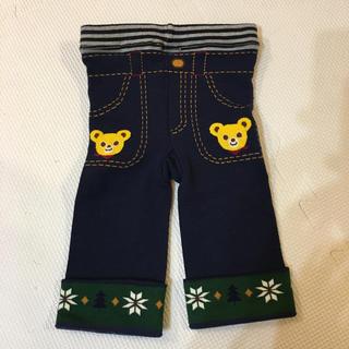 mikihouse - MIKIHOUSE ミキハウス ベビー ズボン パンツ