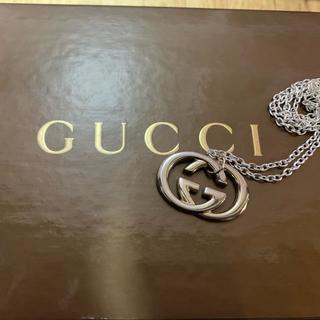 Gucci - あさま?様専用。GUCCI ネックレスチャーム