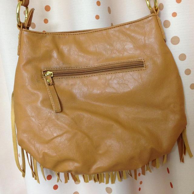JAYRO White(ジャイロホワイト)のショルダーバック レディースのバッグ(ショルダーバッグ)の商品写真