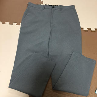 GU - GU ジーユー メンズ パンツ L