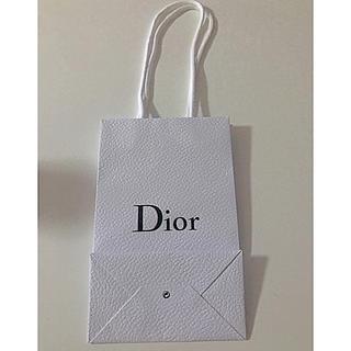 クリスチャンディオール(Christian Dior)のクリスチャンディオール★ショップ袋(ショップ袋)
