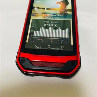 サンプル版 携帯電話 子供のおもちゃ レッド