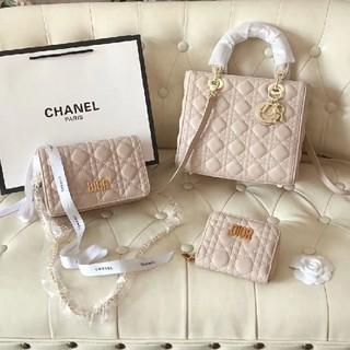 Dior - ハンドバッグ、ショルダーバッグ、財布