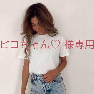 ALEXIA STAM - アリシアスタン Tシャツ