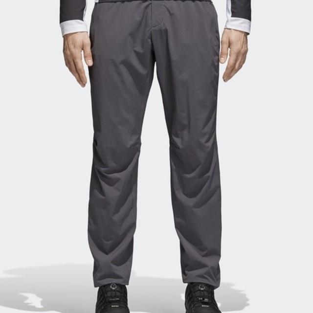 adidas(アディダス)のテレックス 撥水ライトフレックスパンツ adidas アディダス メンズのパンツ(その他)の商品写真
