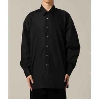 COMOLI - Graphpaper thomas mason regular shirt