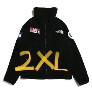 THE NORTH FACE - Trans Antarctica Fleece Jacket xxl ブラック