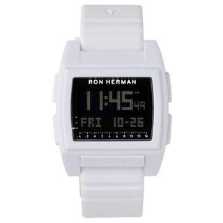 ロンハーマン(Ron Herman)の新品未使用 ニクソン(NIXON)×RHC ロンハーマン 腕時計(腕時計(デジタル))