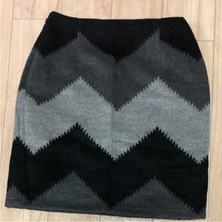 セシルマクビー(CECIL McBEE)のセシルマクビー スカート(ミニスカート)