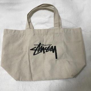 STUSSY - stussy トートバッグ