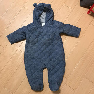 babyGAP - カバーオール baby gap 70㎝