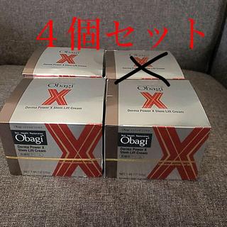 オバジ(Obagi)のobagi オバジ ダーマパワーX ステムリフト クリーム 50g 4個セット(フェイスクリーム)