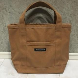 マリメッコ(marimekko)のマリメッコ  ミニ ペルスカッシ トート バッグ キャンバス 鞄(トートバッグ)