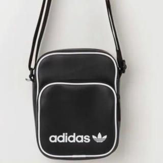 adidas - adidas originals   ミニ ショルダー バッグ