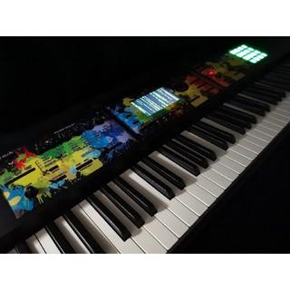 ピアノ楽譜 『River flows in you』Yiruma