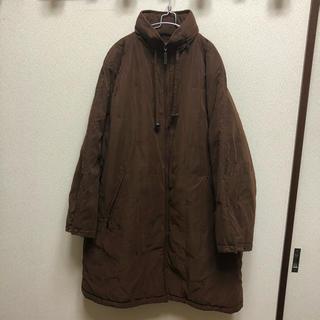 BURBERRY - 良品 90s old Burberrys Bロゴ 中綿コート 9AR