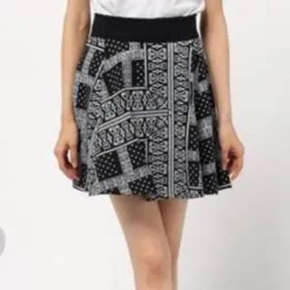 ステューシー(STUSSY)のSTUSSY women スカート(ミニスカート)