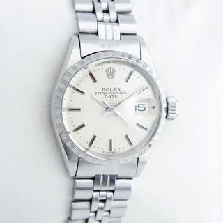 ロレックス(ROLEX)の追加写真 補足 超美品 ロレックス パーペチュアルデイト レディース ギャラ付(腕時計)