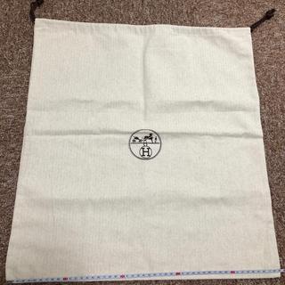 Hermes - エルメス 巾着 保存袋