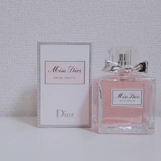 Dior - ミスディオール オードゥトワレ