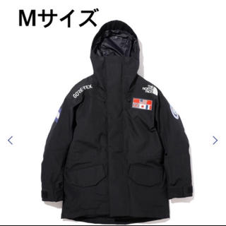 THE NORTH FACE - THE NORTH FACE Trans Antarctica Parka M