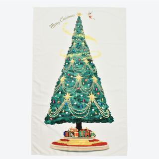 Disney - ディズニー クリスマス2019 タペストリー