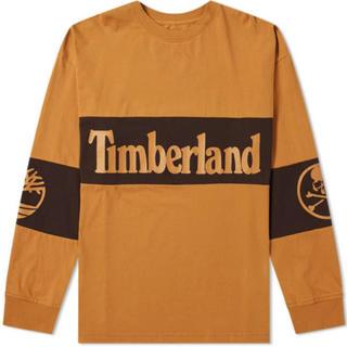 マスターマインドジャパン(mastermind JAPAN)のTimberland MASTERMIND WORLD XL メンズ長袖ティー(Tシャツ/カットソー(七分/長袖))