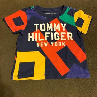 トミーヒルフィガー(TOMMY HILFIGER)のトミーtシャツセット(Tシャツ)
