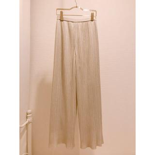 ロキエ(Lochie)の専用 パンツ スカート ニット 3点セット(カジュアルパンツ)