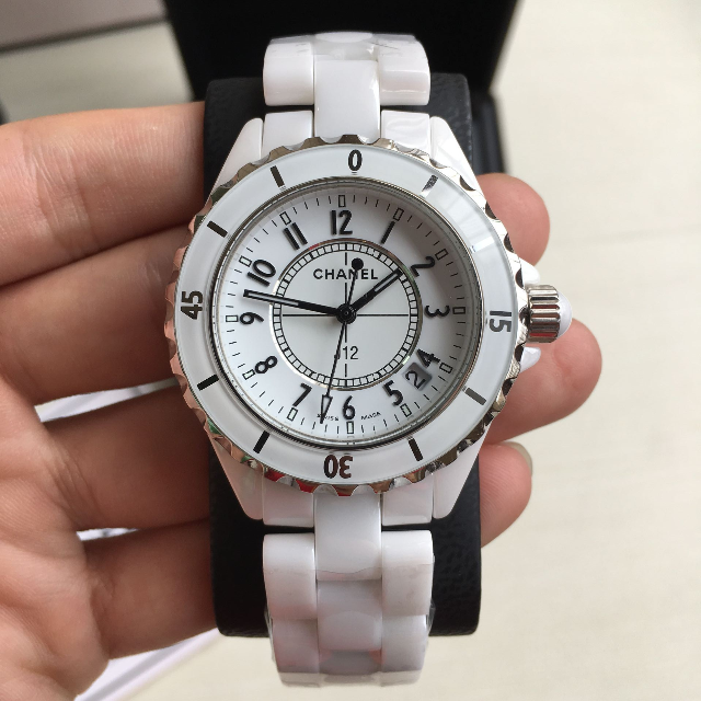 CHANEL - 腕時計 メンズ 38mmの通販