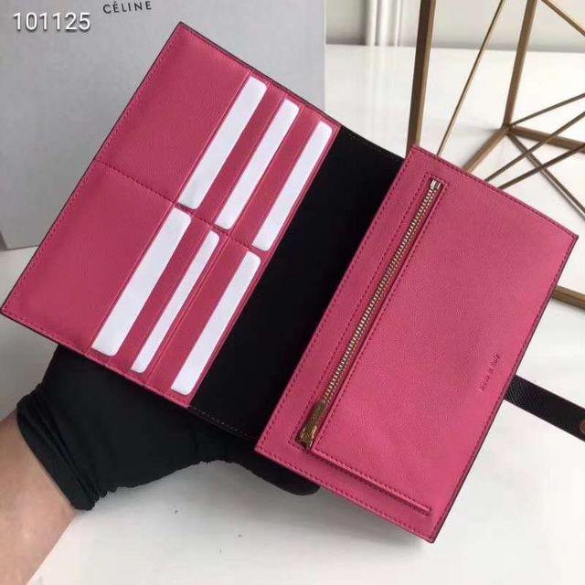 celine(セリーヌ)のCELINEセリーヌ 財布 長財布 レディースのファッション小物(財布)の商品写真