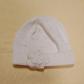 センスオブワンダー(sense of wonder)のセンスオブワンダー ニット帽 46~48cm(帽子)