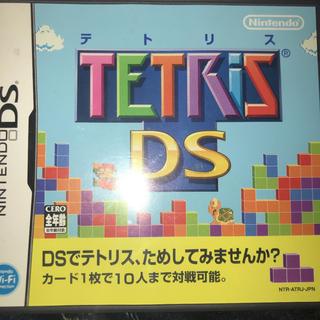 ニンテンドーDS - テトリスDS DS