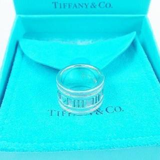 ティファニー(Tiffany & Co.)の☆新品☆未使用☆ティファニー アトラスワイドリング13号(リング(指輪))