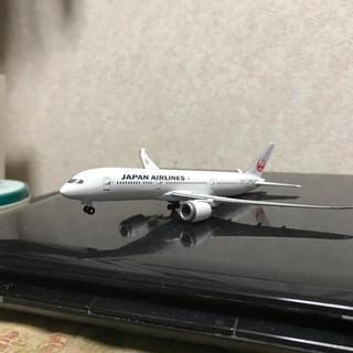 JAL旅客機コレクション ボーイング787