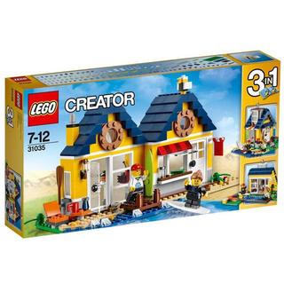 Lego - レゴ 未開封 31035  クリエイター ビーチハウス