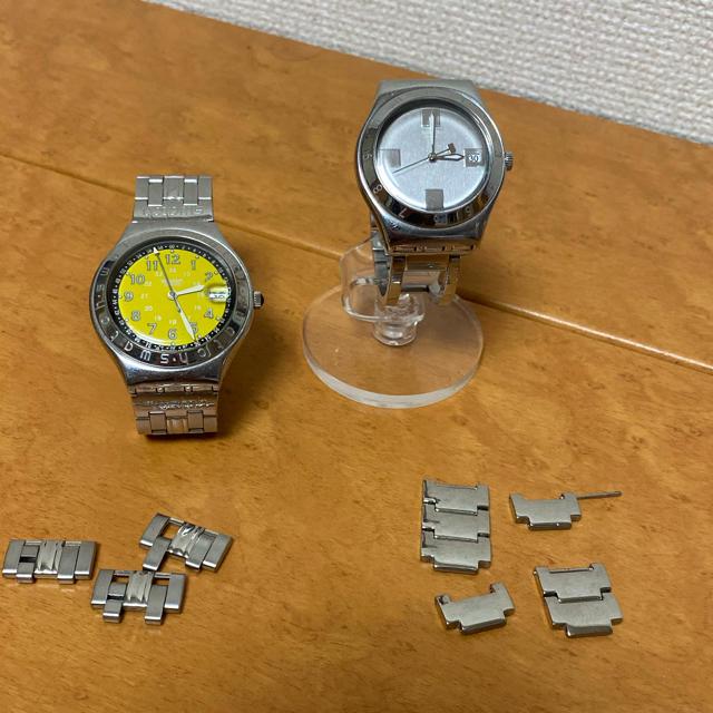 swatch - 【セット】swatch スウォッチ セットの通販