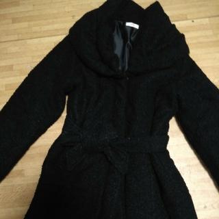 リュリュ(RyuRyu)の大きいサイズのダウンコート風中綿コート3L(ダウンコート)