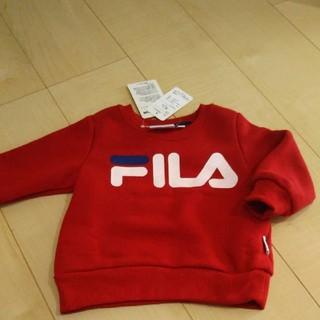 FILA - FILA トップス
