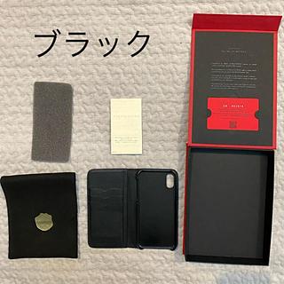 エルメス(Hermes)のボナベンチュラ  BONAVENTURA iPhone XS / X ケース(iPhoneケース)