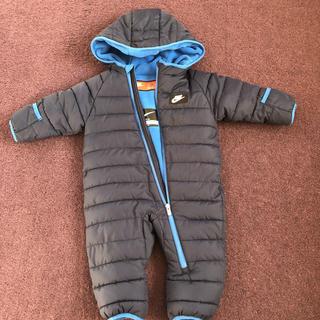 ナイキ(NIKE)のナイキ NIKE  ジャンプスーツ 防寒着(ジャケット/コート)