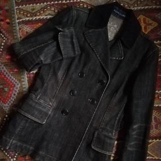 ラルフローレン(Ralph Lauren)のラルフローレン デニムジャケット Pコート(Gジャン/デニムジャケット)