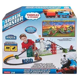 Fisher-Price - トーマス プラレール トラックマスター