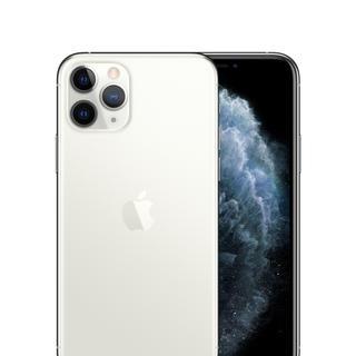 Apple - AppleCare+付 SIMフリー iPhone11 Pro シルバー