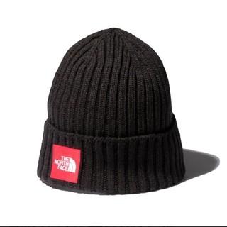 THE NORTH FACE - 新品 ノースフェイス カプッチョ リッド  帽子 ニット帽 TNFレッド 赤
