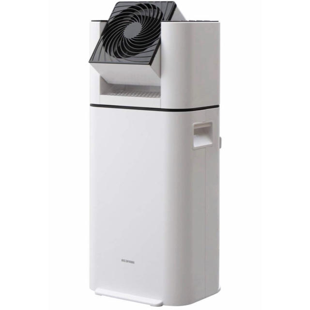 アイリスオーヤマ(アイリスオーヤマ)の「さぁぁか様専用!」衣類乾燥機 除湿機 アイリスオーヤマ DDD-50E スマホ/家電/カメラの生活家電(衣類乾燥機)の商品写真