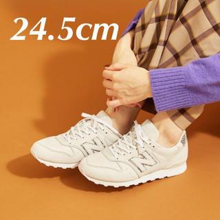 New Balance - 別注 BEAUTY&YOUTH ニューバランス パイソン 24.5